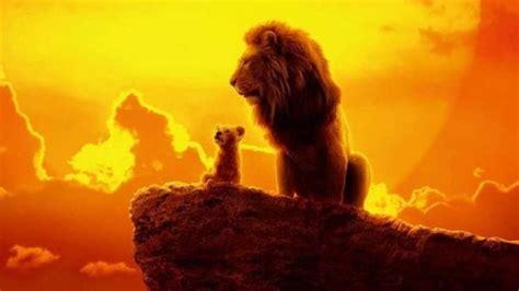 carlos rivera sera la voz en espanol de simba en el rey