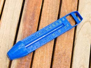 Thermometre De Piscine : thermom tre piscine accessoire indispensable pour la piscine ~ Carolinahurricanesstore.com Idées de Décoration