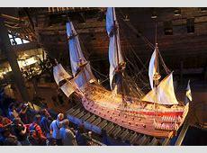 Vasa Museum, Stockholm, Sweden Travel Magazine