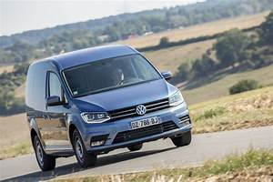 Volkswagen Caddy Moteur : essai volkswagen caddy 2 0 tdi 102 dsg 2016 un s rieux challenger l 39 argus ~ Gottalentnigeria.com Avis de Voitures