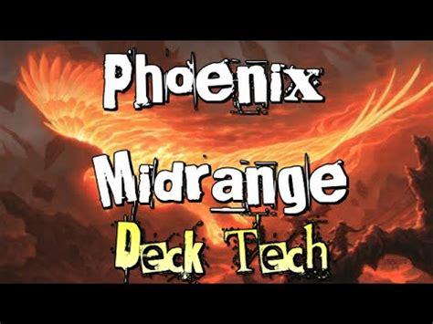 mtg deck tech phoenix midrange in battle for zendikar