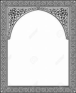 Simple, Islamic, Art, Patterns