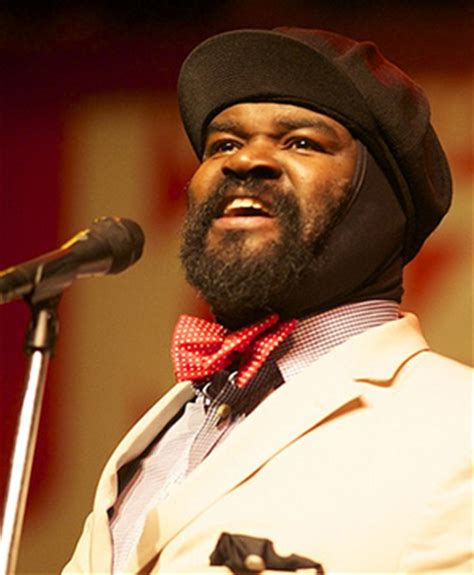 q a with gregory porter