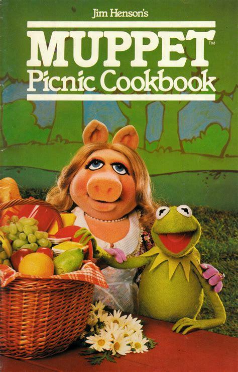 muppet picnic cookbook muppet wiki fandom powered  wikia