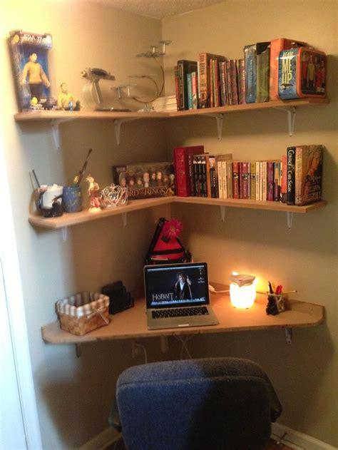 Bedroom Desk by Diy Computer Desk Ideas That Make More Spirit Work Diy