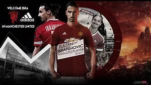 Top Zlatan Ibrahimovic Man U Wallpaper Wallpapers
