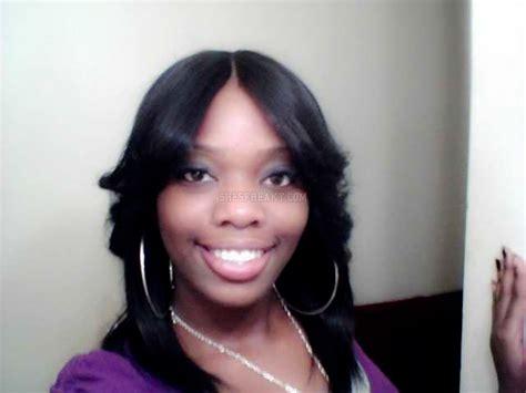 Cute Ebony Freak Shesfreaky