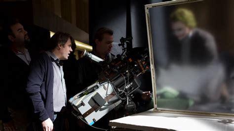 christopher nolan wally pfister   cinematography