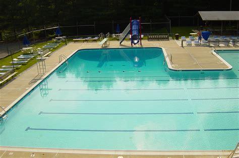 Sliding Into Fun At The Indoor Swim Centers