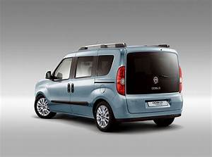 Fiat Doblo : fiat doblo specs 2010 2011 2012 2013 2014 2015 ~ Gottalentnigeria.com Avis de Voitures