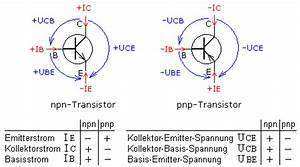 Ntc Berechnen : bipolare transistoren ~ Themetempest.com Abrechnung