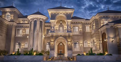 private palace design  doha qatar  images luxury