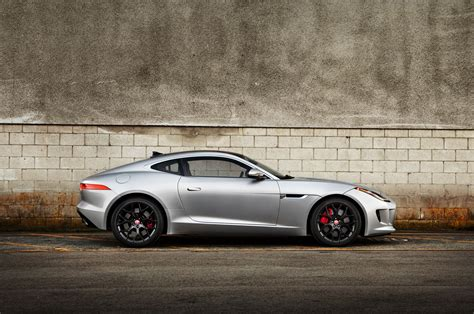 Jaguar F Type S by 2015 Jaguar F Type S Coupe Four Seasons Introduction