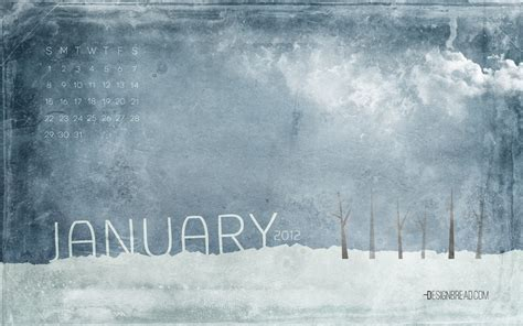 January Background January Background 183 Free Cool High Resolution