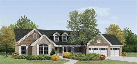 country house plan    bedrm  sq ft home
