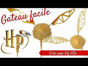 Faire Un Gateau D Anniversaire : faire un gateau harry potter facile harry potter cake pops gateau facile youtube ~ Carolinahurricanesstore.com Idées de Décoration