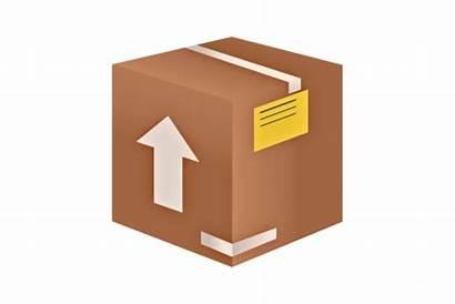Parcel Mac Package Icon App Macworld Ivan