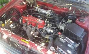 Motor De Tsuru 1993 Cadillac