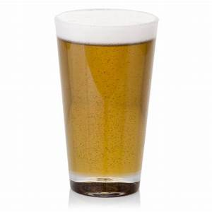Beer Pint in Glass  Glass