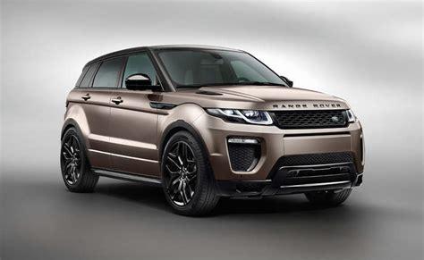 Range Rover 2013 Evoque Price India