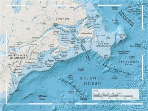 Titanic Boat Location by A Geological Study Of The Titanic Shipwreck Site Owlcation