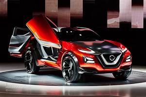 Next Nissan Micra Arriving In 2017 Could Have Hybrid And