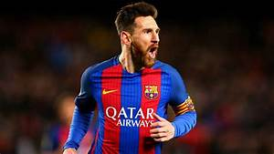 Lionel Messi Q&A: How old is the Barcelona star and is he ...