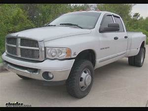 2004 Dodge Ram Pickup 5th Wheel  Gooseneck 90