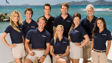 Below Deck Cast Season 2 by Below Deck Season 2 Cast