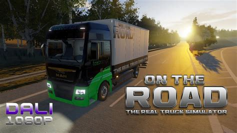 truck simulator on the road on the road truck simulator steam early access