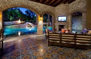 Courtyard Hacienda