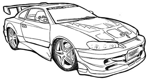 Kleurplaat Real Weel by Chevy Cars For Race Coloring Pages Best Place To Color