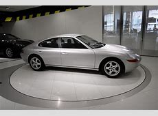Porsche 989 Wikipedia