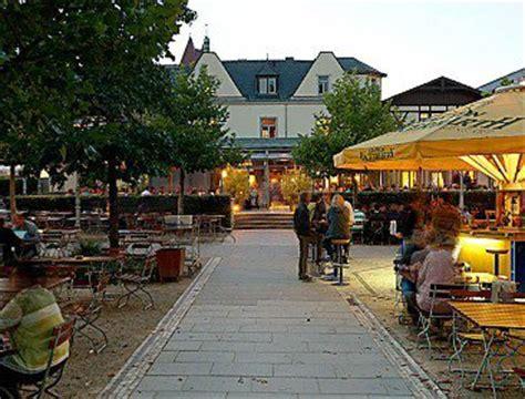 Schillergarten, Dresden Biergärten