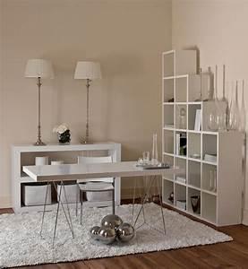 Pop Up House Avis : table trestle l 180 cm blanc pied chrom pop up home ~ Dallasstarsshop.com Idées de Décoration