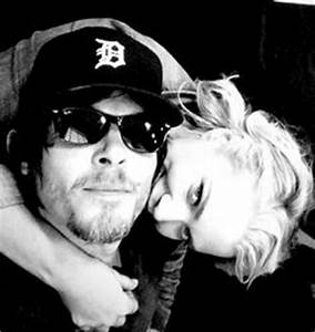 Norman :) on Pinterest | Norman Reedus, Daryl Dixon and ...