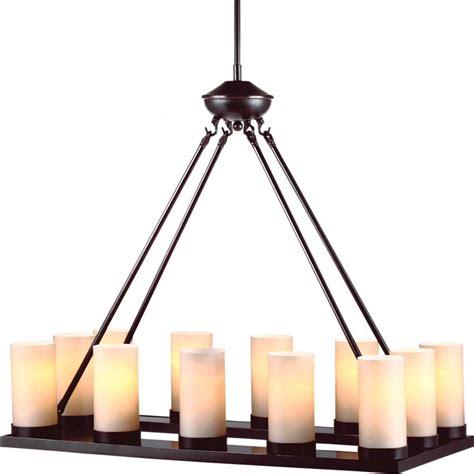 single chandelier sea gull lighting ellington 12 light burnt single