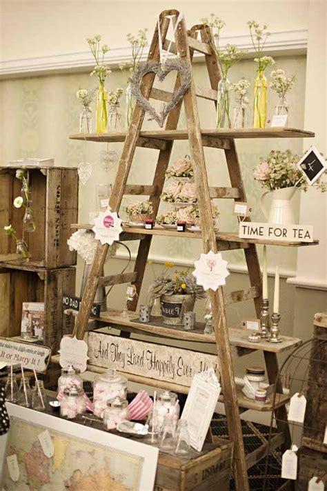 vintage wedding decorations11 the wedding of my dreams