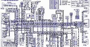 Voltase Hobby  Chevrolet Monte Carlo 1974 Electrical Wiring Diagram