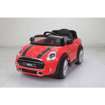 how make cars 2005 mini cooper parental controls 12v ride on electric red mini cooper car with parental remote control