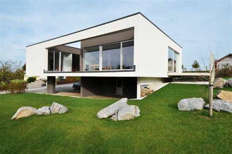 Einfacher Traumhäuser Unter Der Lupe Huf Haus Art4 Gebäude