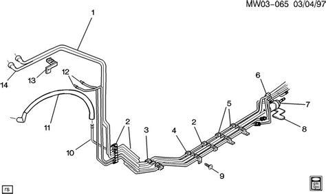 parts   buick park avenue wiring diagram  fuse box