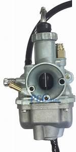Carburetor For 1992