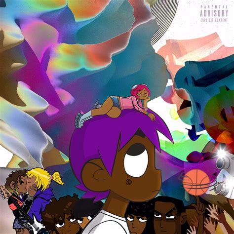 Lil Uzi Vert - Lil Uzi vs. The World | Music Review | Tiny ...