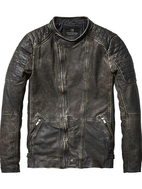 best leather motorcycle jacket 100 best mens leather motorcycle jacket six ways to