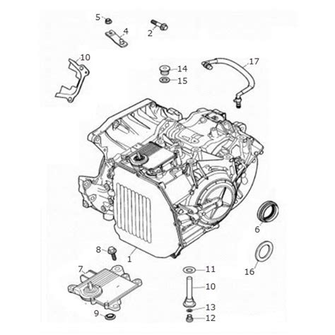 Jaguar Type Cooling System Diagram Auto