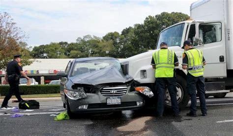 Average Semi Truck Accident Settlement