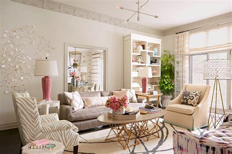 neutral living room color ideas  homes gardens