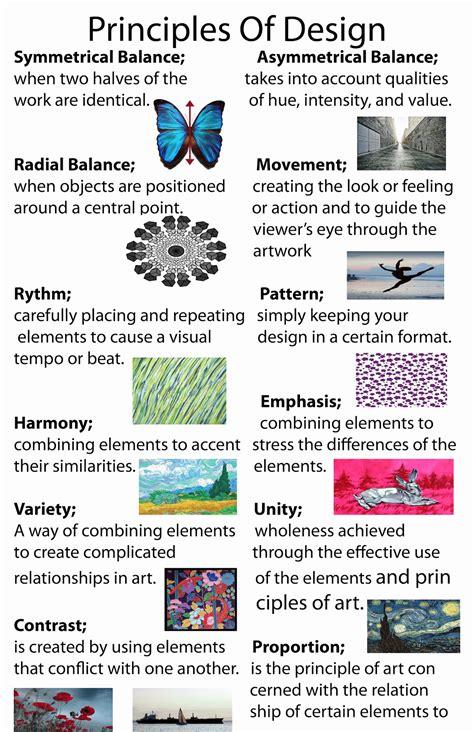 principles of design jesinda s october 2011