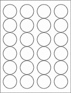 spice jar labels and template to print worldlabel blog With circle label printer